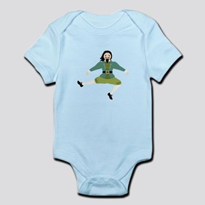 Leaping Lord Body Suit