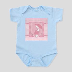 pink pregnancy Body Suit