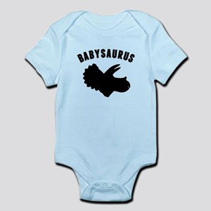 Babysaurus Body Suit