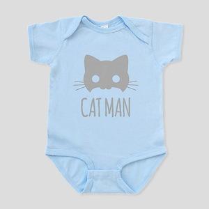 Cat Man Body Suit