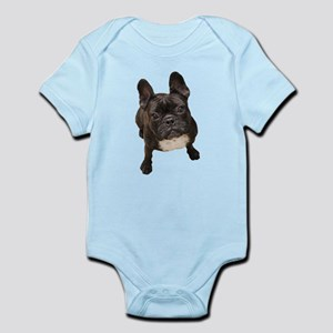English Bulldog Body Suit