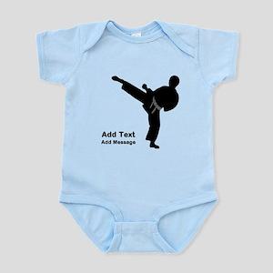 Martial Arts Body Suit