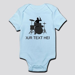 Drummer (Custom) Body Suit