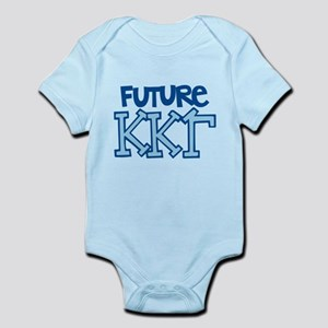 Kappa Kappa Gamma Future Infant Bodysuit