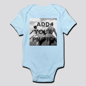 Add Your Own Photo Infant Bodysuit