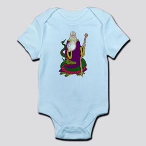 Wizard & Dragon Infant Bodysuit