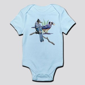 Blue Jay Infant Bodysuit