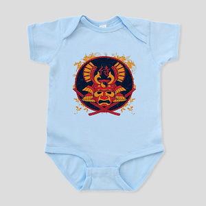 Samurai Stamp Infant Bodysuit