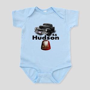 1946 Hudson Truck Body Suit