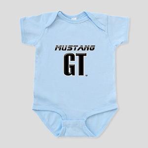 Mustang GT Infant Bodysuit