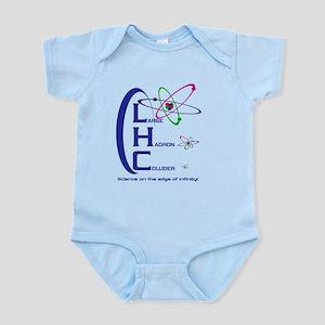 THE LHC Infant Bodysuit