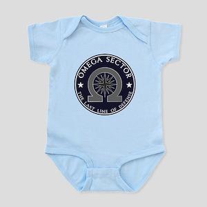 Omega Sector Infant Bodysuit
