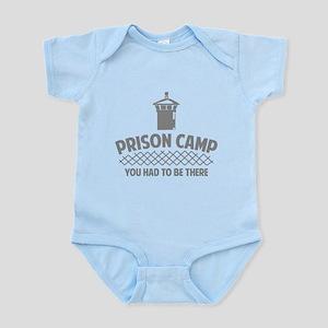 Prison Camp Infant Bodysuit