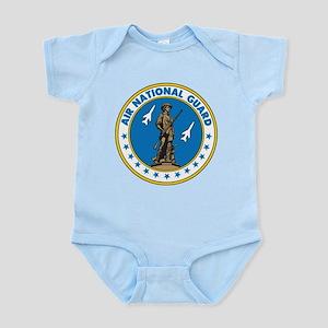 Air Guard Infant Bodysuit