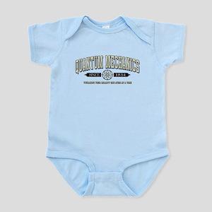QUANTUM MECHANICS Infant Bodysuit