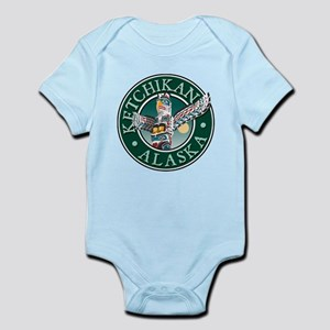 Ketchikan Infant Bodysuit