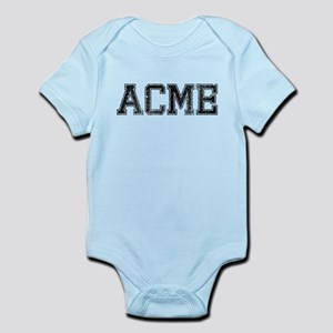 ACME, Vintage Infant Bodysuit