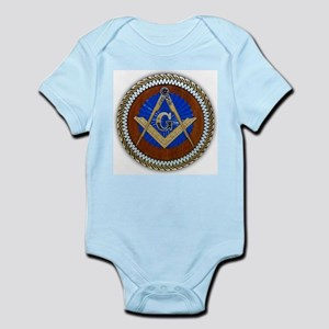 Freemasonry Infant Bodysuit