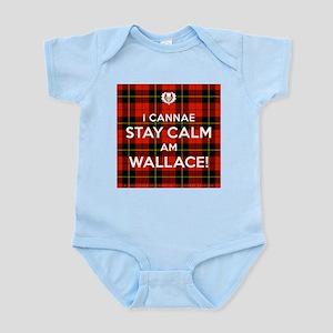Wallace Infant Bodysuit