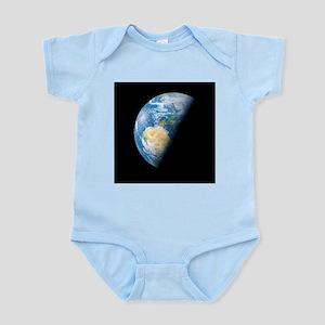 Earth, artwork - Infant Bodysuit