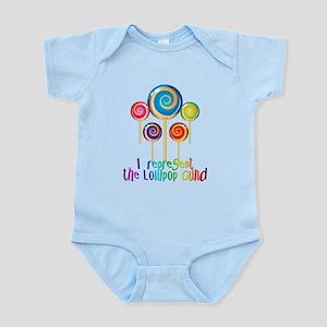 Lollipop Guild OZ Infant Bodysuit