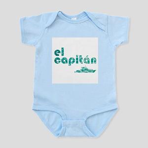 el capitán Body Suit