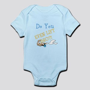 DYEL baby Edition Body Suit