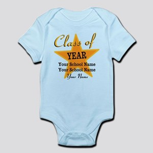 Custom Graduation Body Suit