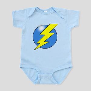 Sheldon Cooper Lightning 2 Body Suit