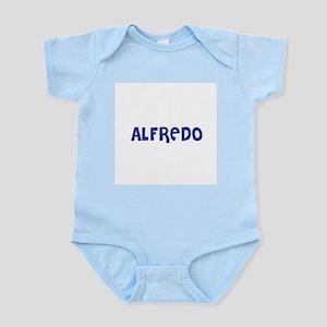 Alfredo Infant Creeper