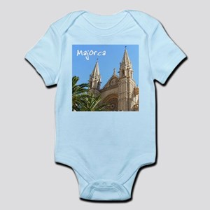 Majorca Church Body Suit