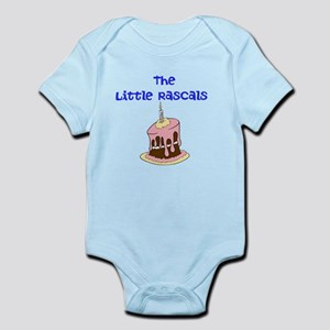 The Little Rascals Body Suit