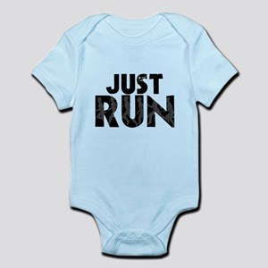 Just Run Body Suit