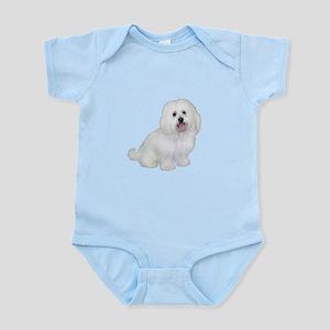 Havanese (W1) Infant Bodysuit
