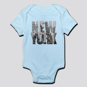 NEW YORK Body Suit