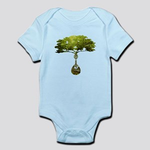 Mandolin Tree Body Suit