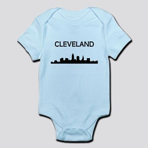 Cleveland Body Suit