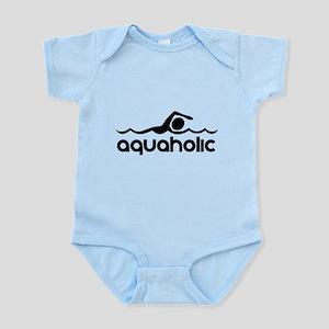 Aquaholic Body Suit