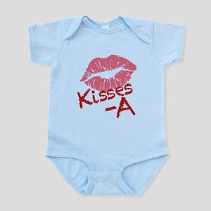 Kisses A Body Suit