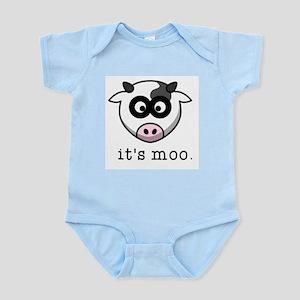 It's Moo Body Suit