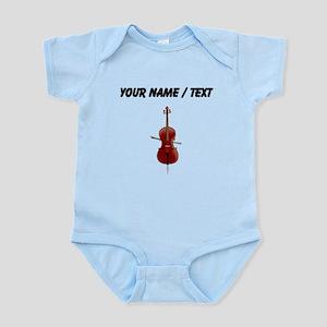 Custom Cello Body Suit