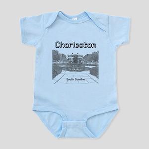 Charleston Infant Bodysuit