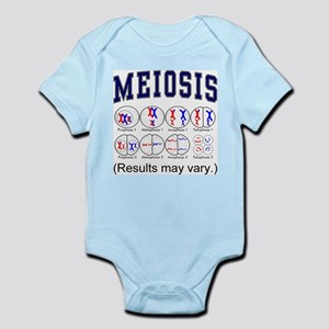 Meiosis Body Suit