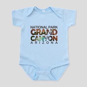 Grand Canyon - Arizona Body Suit