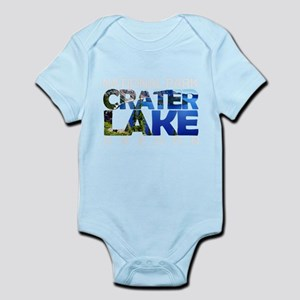 Crater Lake - Oregon Body Suit