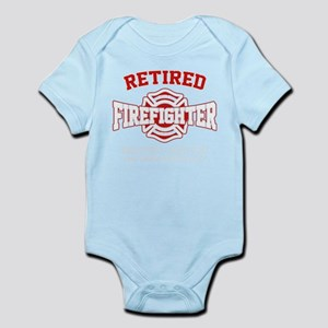 Firefighter Body Suit