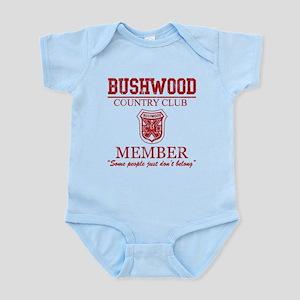 Retro Bushwood Country Club Member Body Suit