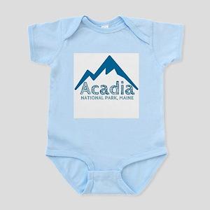 Acadia Body Suit