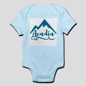 Acadia Maine Body Suit