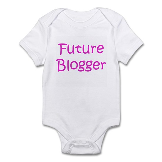 future blogger
